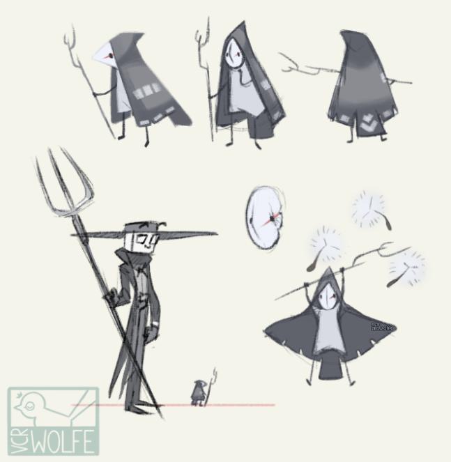 witchsona weeeeek