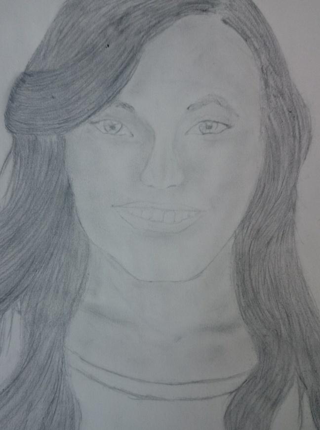 Portrait of Anna Akana