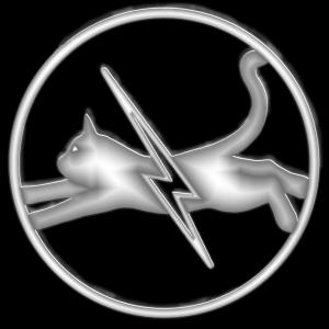 Blitz's personalized symbol