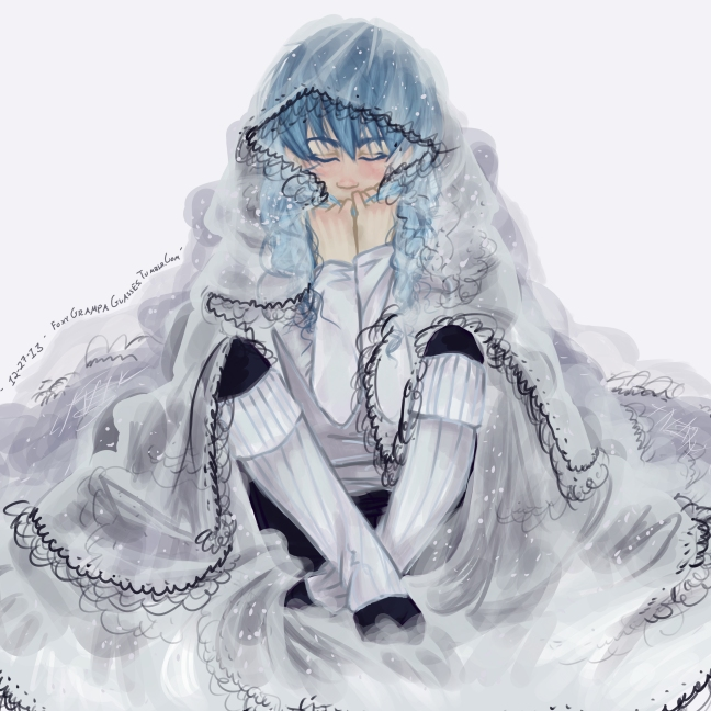 Aoba Bride