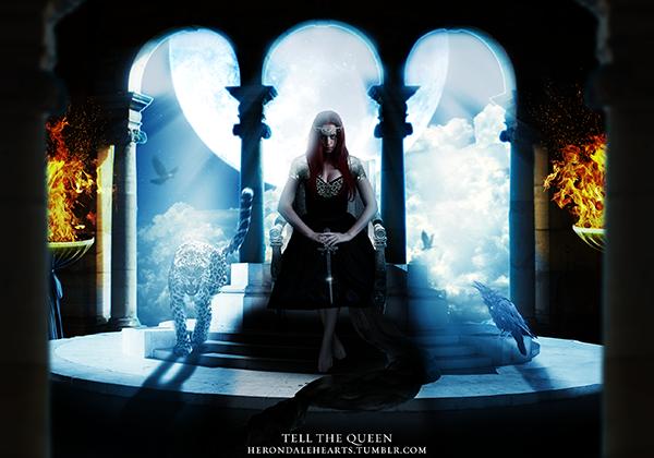Queen Fin
