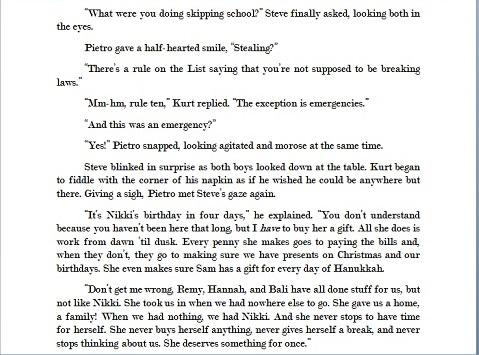 Alchemist Excerpt