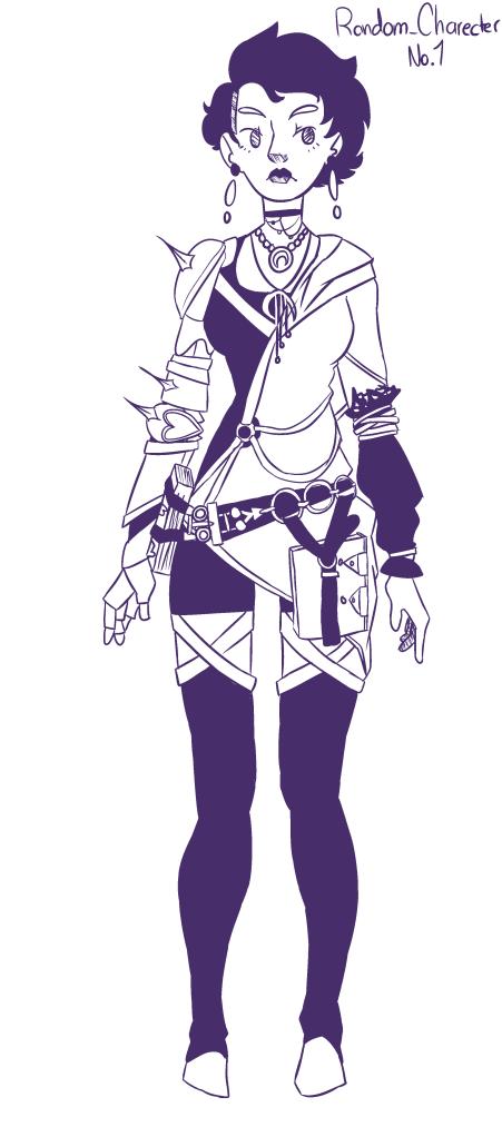 Final Character