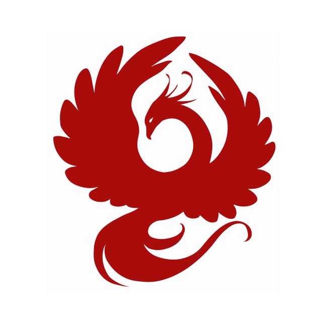 Pfneix logo