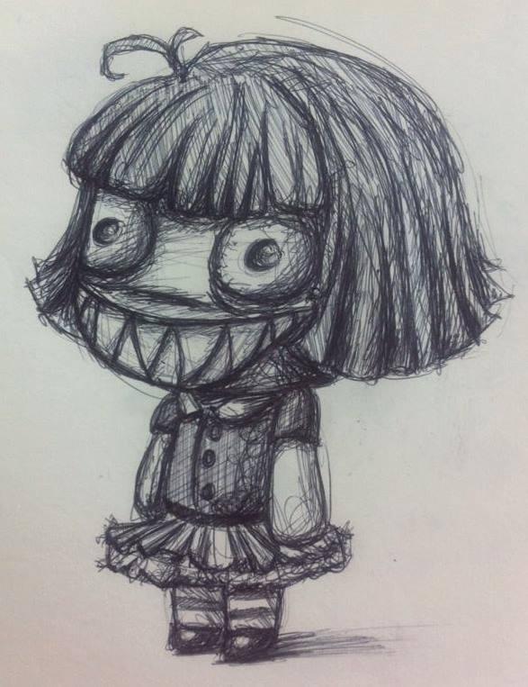 Doodle 01