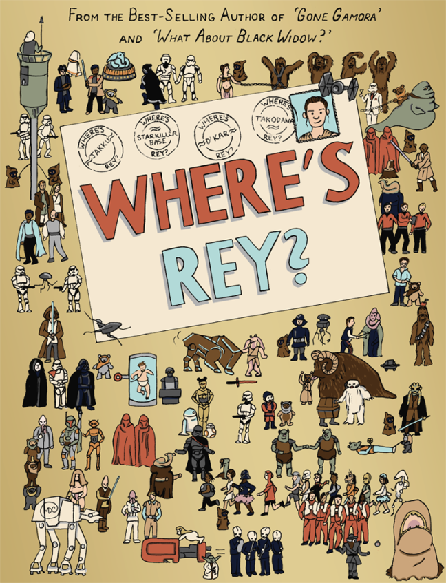 wheresrey