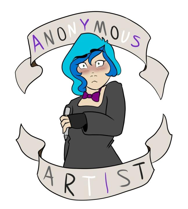 anonymous artist