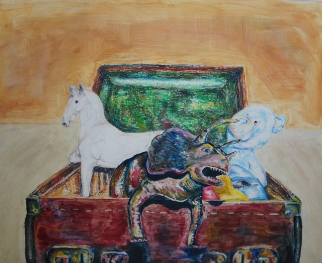 5-exam-piece-toys-oil-and-oil-pastel