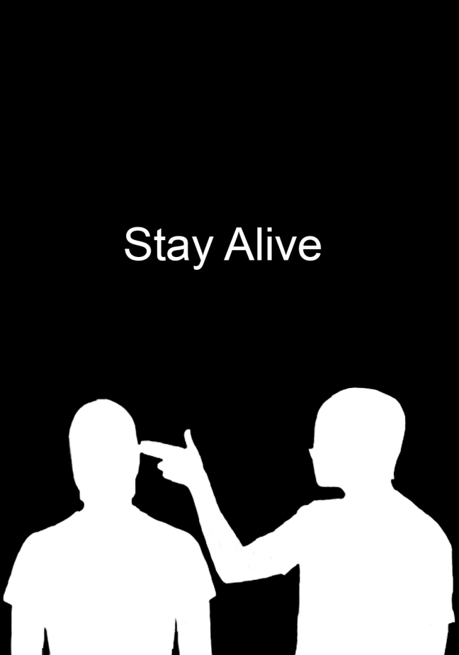 5-stay-alive