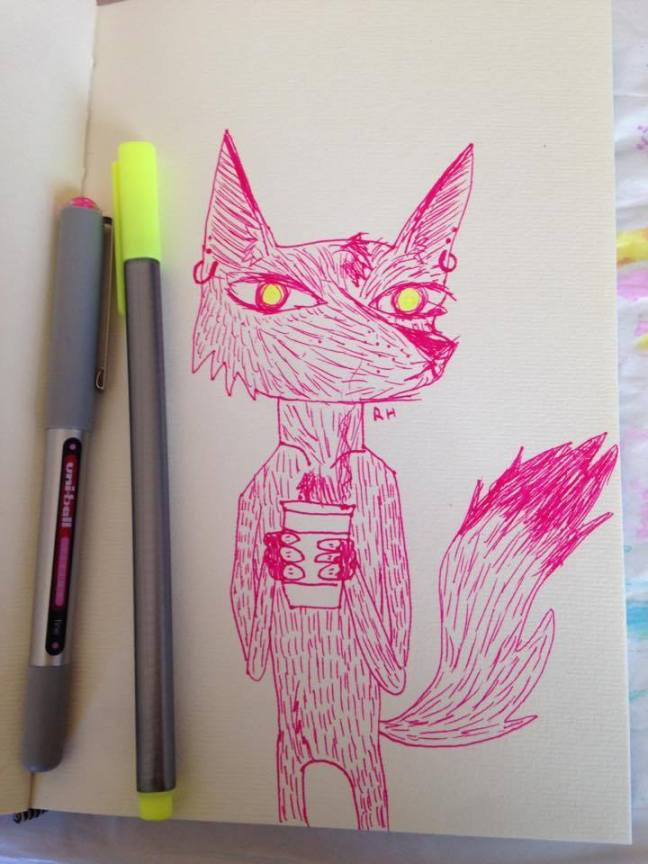 6-fox