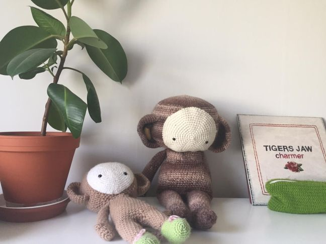 yarn-monkeys
