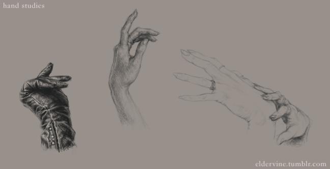 handsdoodling