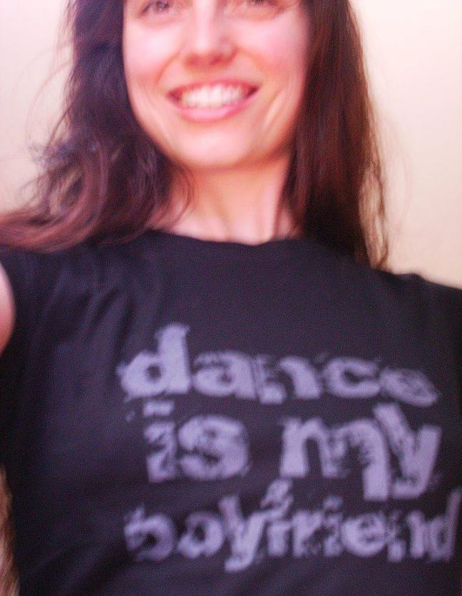 danceismyboyfriend