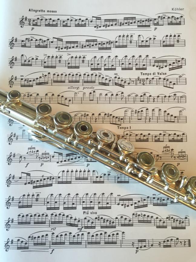 Ace Flute