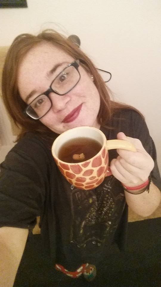 GiraffeMug
