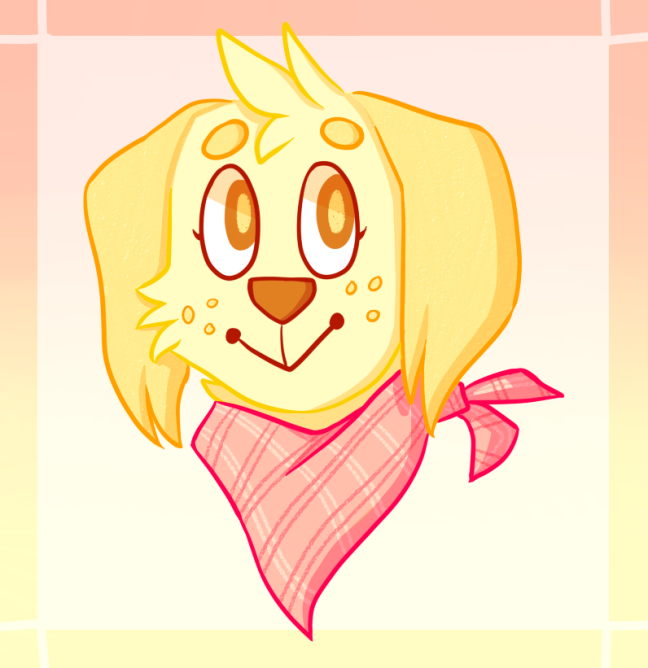 chica colored