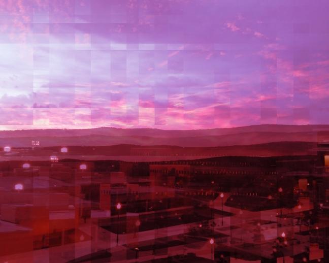 Frostburg Sunset