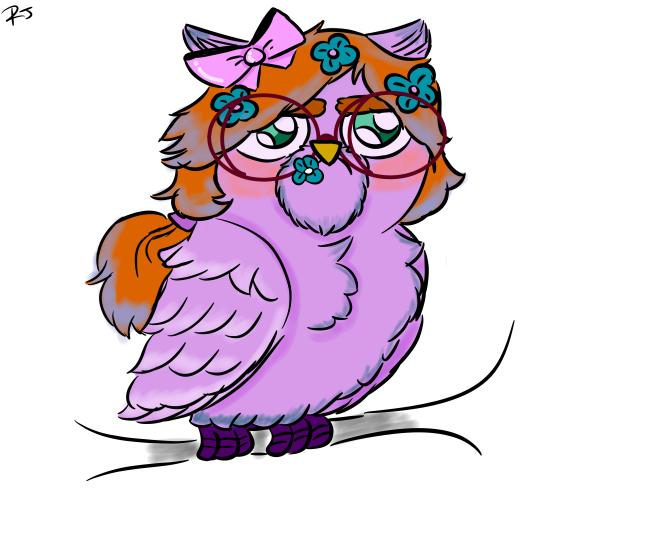 owlly 2