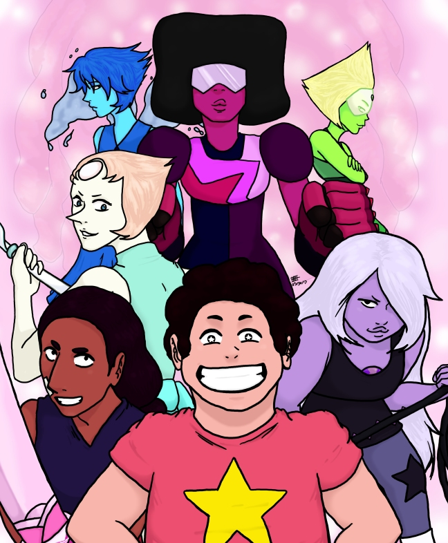 SU Crystal Gems for V 6 fin