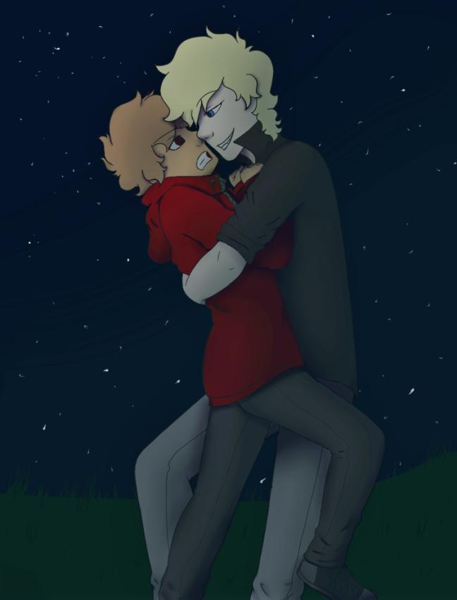 10. hug