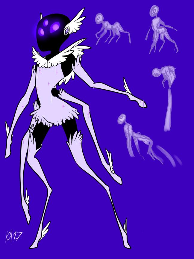 12. Alien