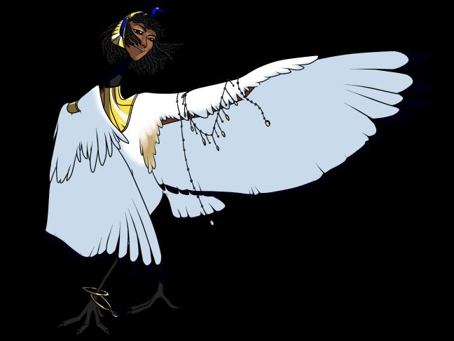 4. Harpy