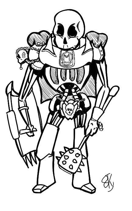 skeletoninquisitor