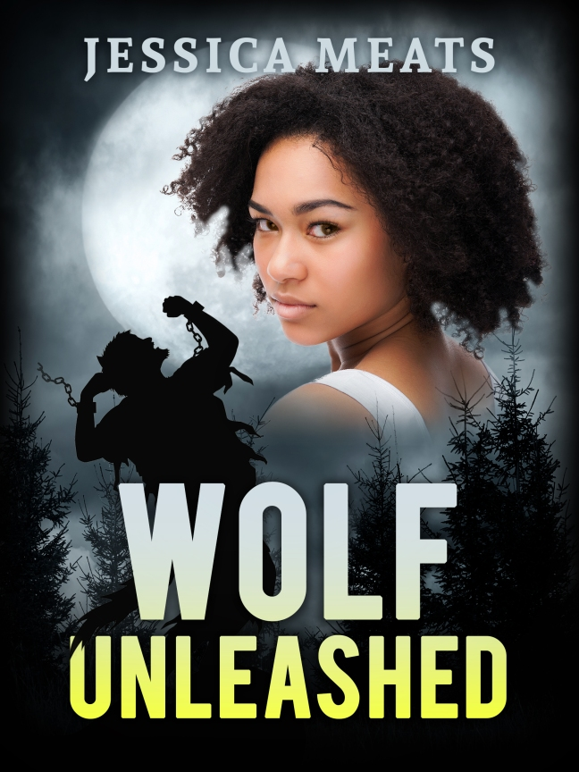 Wolf Unleashed cover