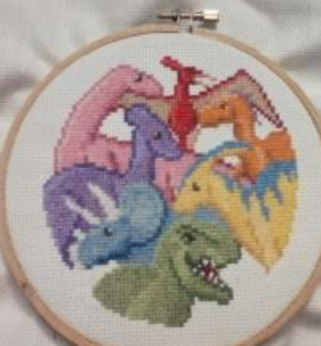 5. Dinosaur_Rainbow