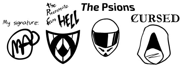 2. symbols