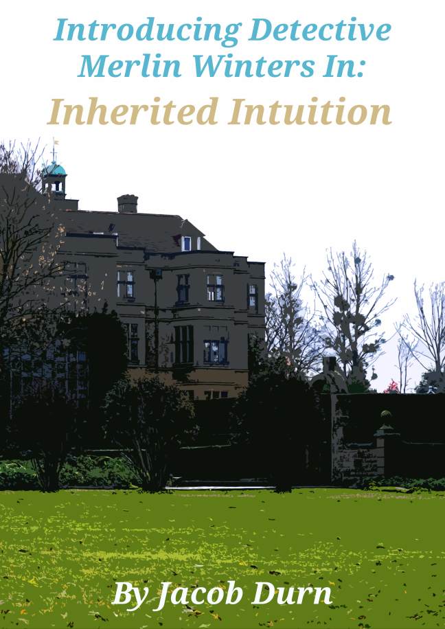 2. Inherited Intuition A4 Cover